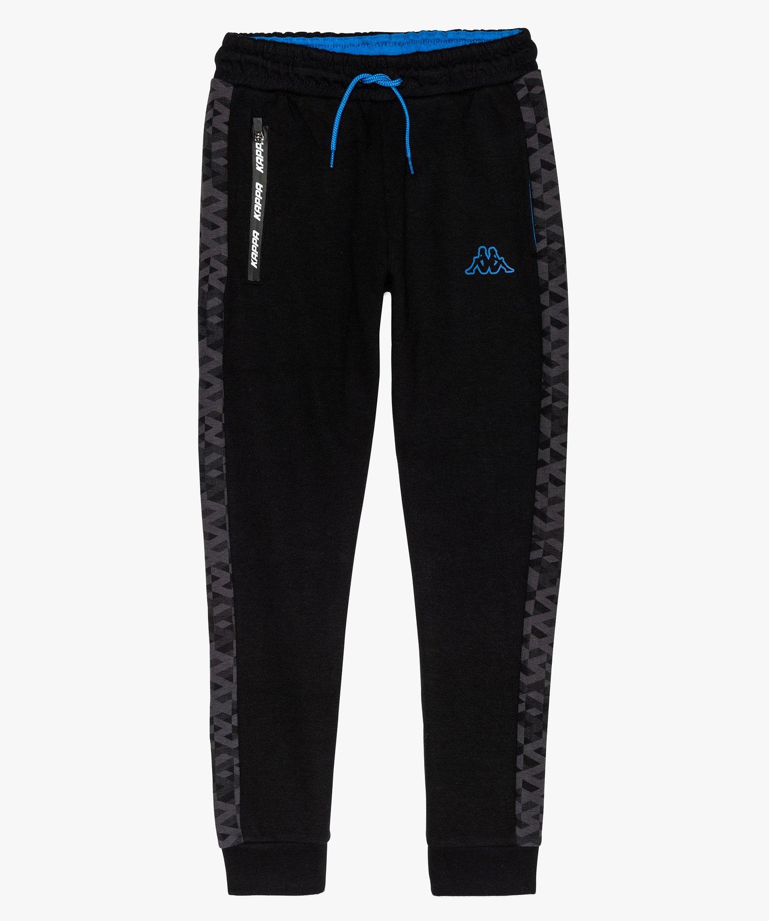 Pantalon de sport garçon imprimé - Kappa