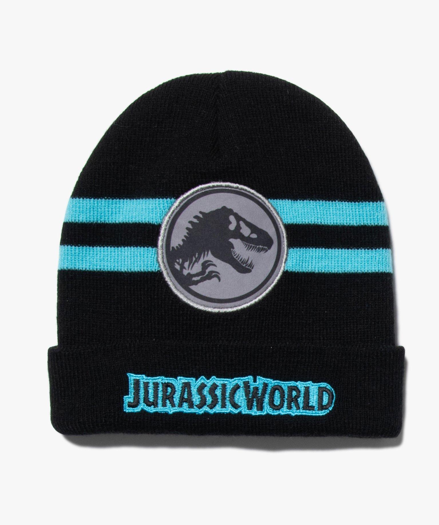 Bonnet garçon avec motif dinosaure – Jurassic World