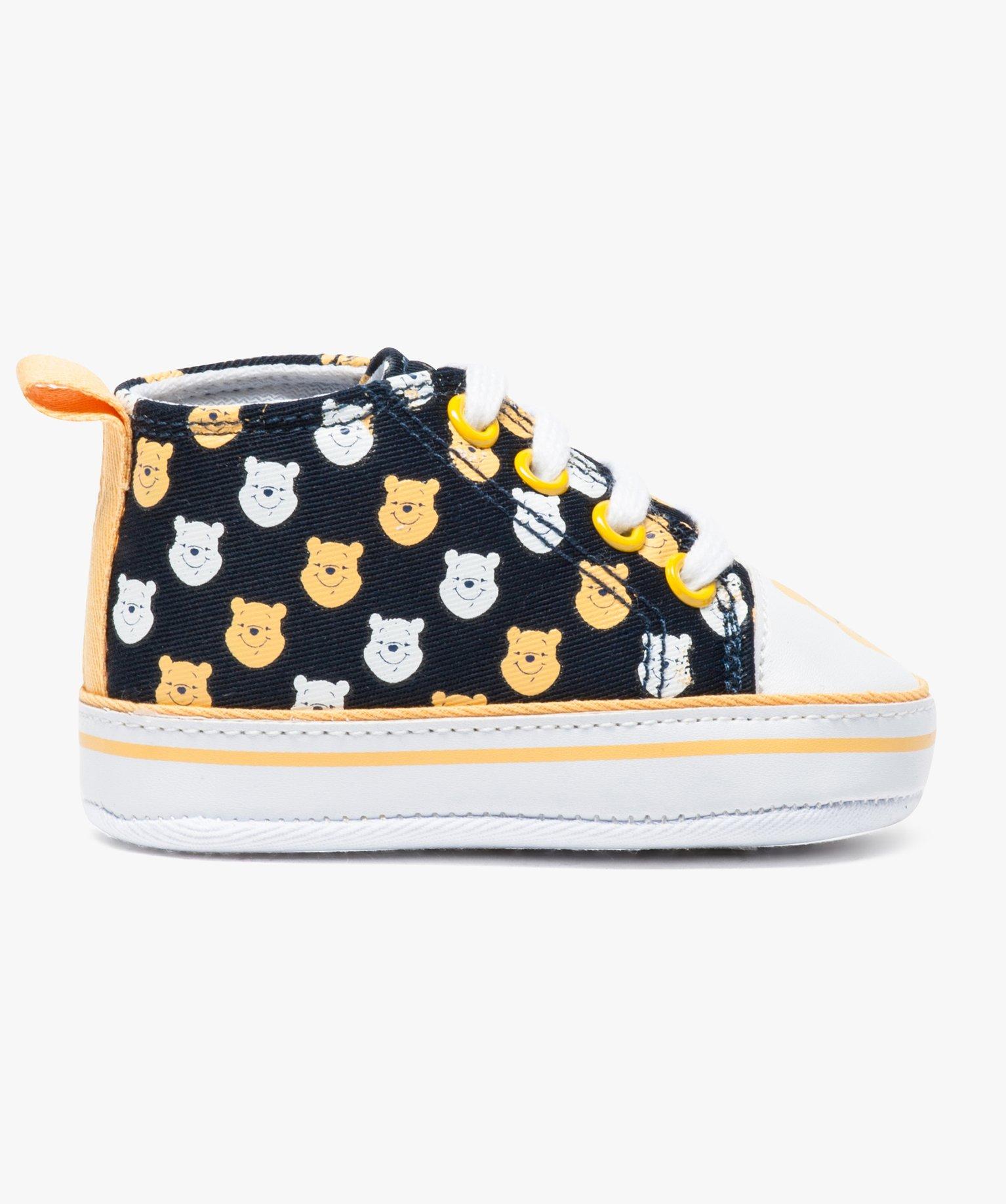 Chaussures de naissance Winnie l'ourson - Disney
