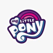 MY LITTLE PONY - GEMO