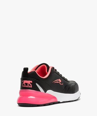 Baskets fille bicolores running - Airness vue4 - AIRNESS - GEMO