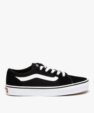 Tennis femme style skateshoes – Vans Filmore Decon vue1 - VANS - Nikesneakers