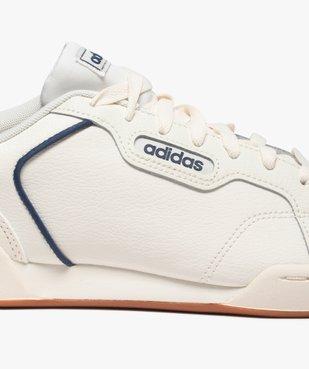 Baskets homme avec liseré coloré – Adidas Roguera vue6 - ADIDAS - GEMO