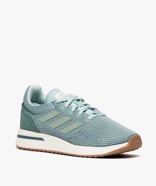 Basket femme pour running en mesh - Adidas vue2 - ADIDAS - GEMO