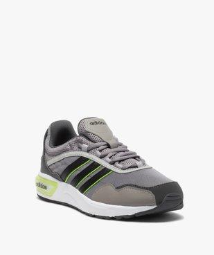 Baskets homme running – Adidas Runner vue2 - ADIDAS - GEMO