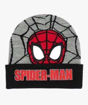 Bonnet garçon avec motif Spiderman vue1 - SPIDERMAN - GEMO