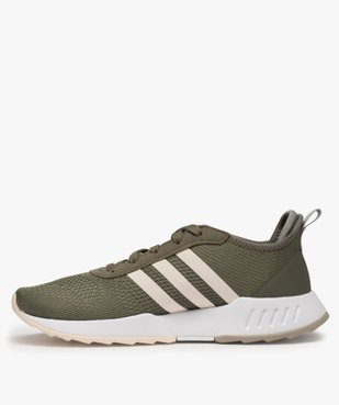 Baskets homme running dessus maille Adidas Phosphere vue3 - ADIDAS - Nikesneakers