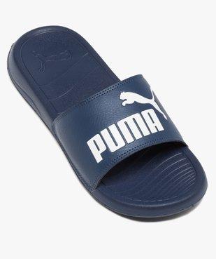 Mules de piscine homme  bicolores - Puma vue5 - PUMA - GEMO