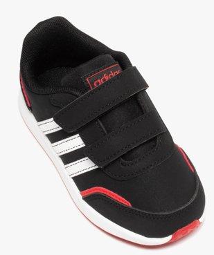 Baskets garçon retro running – Adidas VS Switch 3 vue5 - ADIDAS - GEMO