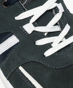 Chaussures professionnelles homme style baskets vue6 - GEMO (EQUIPT) - GEMO