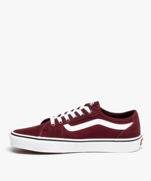 Tennis homme skateshoes dessus cuir – Vans Filmore vue3 - VANS - Nikesneakers