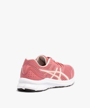 Chaussures de running femme en mesh – Asics Jolt 3 vue4 - ASICS - GEMO