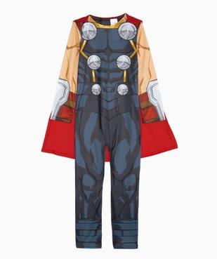 Déguisement enfant Thor - Marvel (2 pièces : costume + cape) vue2 - MARVEL - GEMO