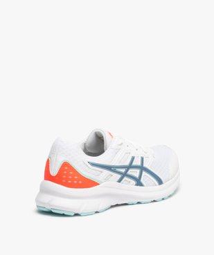 Chaussures de running femme en mesh – Asics Jolt 3 vue4 - ASICS - Nikesneakers