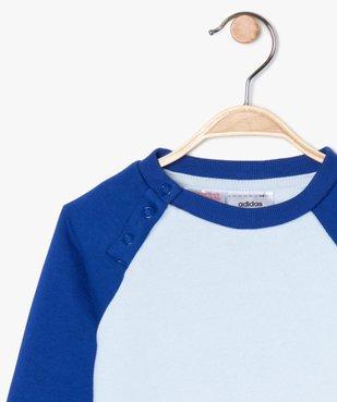 Ensemble de jogging bébé garçon bicolore - Adidas vue2 - ADIDAS - GEMO