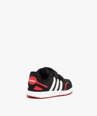 Baskets garçon retro running – Adidas VS Switch 3 vue4 - ADIDAS - GEMO