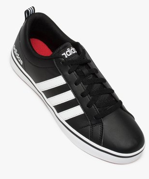 Baskets homme bicolores à lacets - Adidas VS Pace vue5 - ADIDAS - Nikesneakers