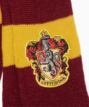 Écharpe Gryffondor déguisement Harry Potter vue3 - UNIVERSAL - GEMO