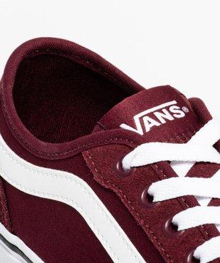 Tennis homme skateshoes dessus cuir – Vans Filmore vue6 - VANS - Nikesneakers