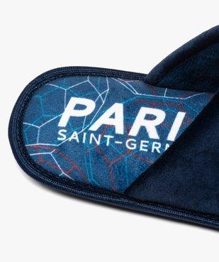 Chaussons homme spécial foot – Paris Saint-Germain vue6 - PSG - GEMO