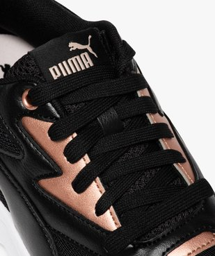 Baskets femme à lacets – Puma X-Ray Lite vue6 - PUMA - GEMO