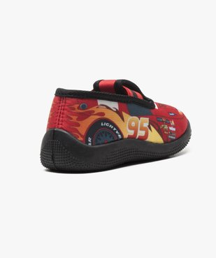 Chausson Cars - Flash McQueen vue4 - CARS - GEMO