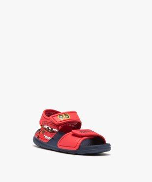 Sandales de plage garçon - Cars vue2 - CARS - GEMO