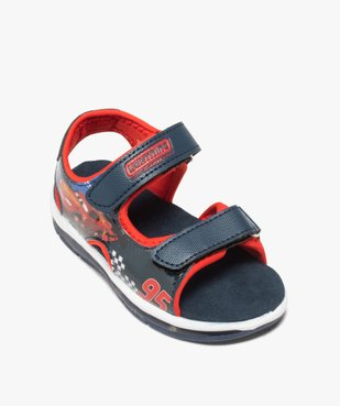 Sandales garçon à semelle lumineuse - Cars vue5 - CARS - Nikesneakers