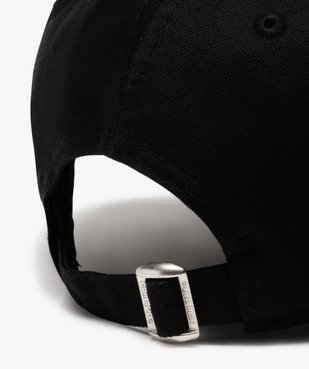 Casquette homme avec logo brodé – New Era vue4 - NEW ERA - GEMO
