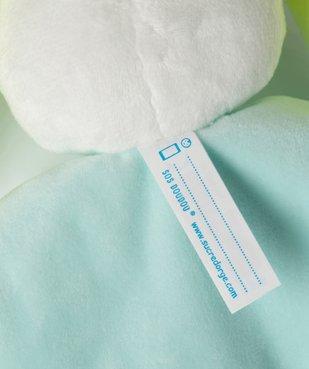 Doudou lapin phosphorescent - Sucre d'Orge vue2 - SUCRE D'ORGE - GEMO