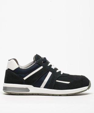 Chaussures professionnelles homme style baskets vue1 - GEMO (EQUIPT) - GEMO