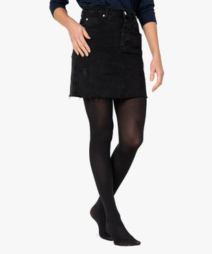 Collants femme opaques Beauty Resist (lot de 2) - Dim vue1 - DIM - GEMO
