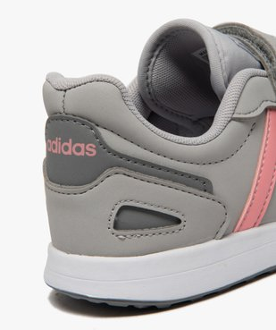 Baskets fille running à scratch – Adidas VS Switch vue6 - ADIDAS - GEMO