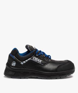 Chaussures de sécurité femme S3 – Obak Antares vue1 - OBAK - GEMO