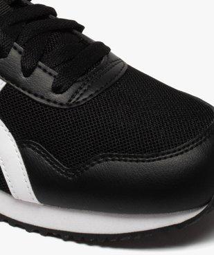 Baskets homme running bicolores – Asics Tiger Runner vue6 - ASICS - GEMO