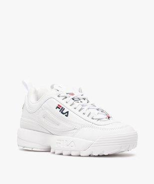 Baskets Dad Shoes* femme - Fila vue2 - FILA - Nikesneakers