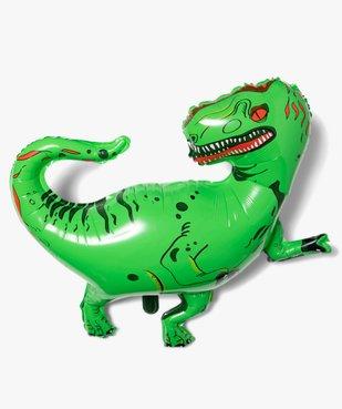Ballon forme dinosaure vue1 - GEMO (ACCESS) - GEMO