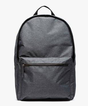 Sac à dos homme en toile grand volume vue1 - Nikesneakers (ACCESS) - Nikesneakers