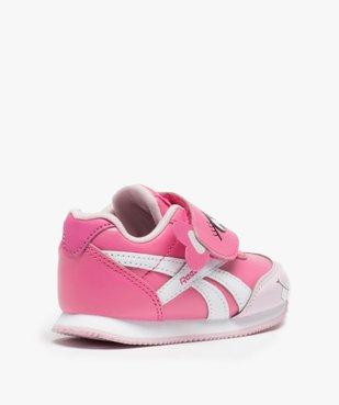 Baskets bébé avec motif animal – Reebok Royal Classic Jogger vue4 - REEBOK - GEMO