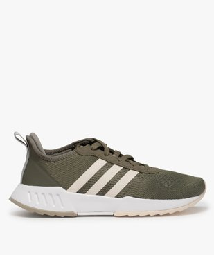 Baskets homme running dessus maille Adidas Phosphere vue1 - ADIDAS - Nikesneakers
