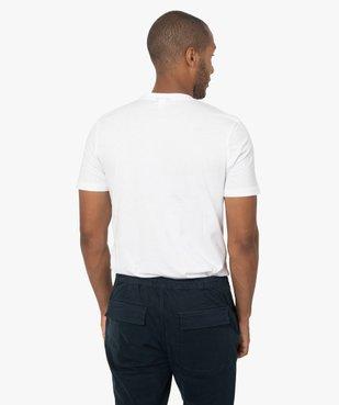 Tee-shirt homme à manches courtes - Umbro vue3 - UMBRO - GEMO