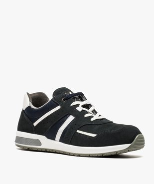 Chaussures professionnelles homme style baskets vue2 - GEMO (EQUIPT) - GEMO