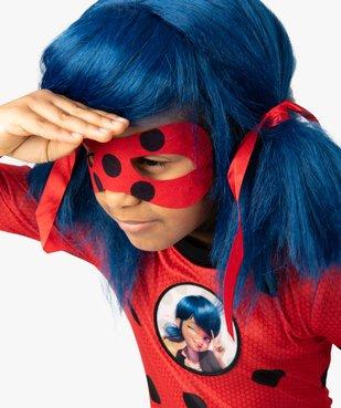 Perruque enfant Ladybug - Miraculous vue1 - DISNEY - GEMO
