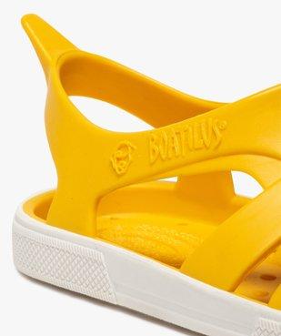 Sandales enfant moulées spécial plage - Boatilus vue6 - BOATILUS - Nikesneakers