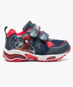 Baskets avec semelle clignotante - Spiderman vue1 - SPIDERMAN - GEMO