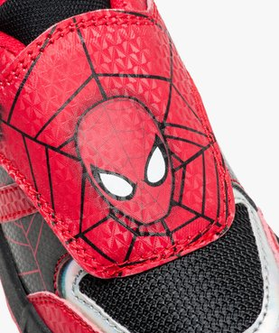 Baskets avec semelle clignotante - Spiderman vue6 - SPIDERMAN - GEMO