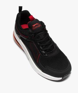 Chaussures de running homme semelle bulle d'air - Slazenger vue5 - SLAZENGER - GEMO