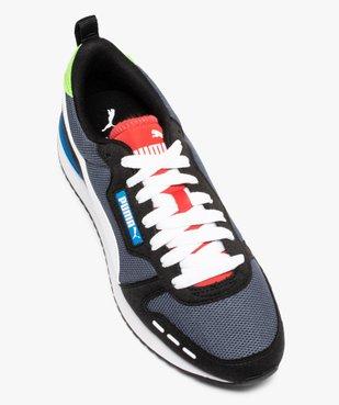 Baskets homme Castelrock multicolores - Puma vue5 - PUMA - GEMO