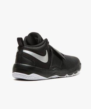 Baskets Team Hustle basketball - Nike vue4 - NIKE - GEMO