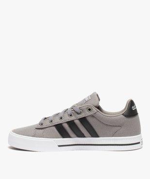 Tennis garçon à lacets en toile bicolores – Adidas vue3 - ADIDAS - Nikesneakers